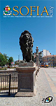 Sofia City Info Guide July 2015