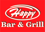 happy logo baner